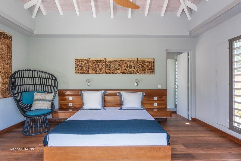 Triagoz, casa vacanza a Anse des Flamands