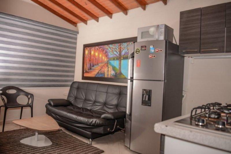 Apartamentos combinados, 302 salas de estar