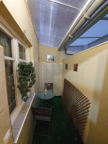Beautiful apartment near the beach, aluguéis de temporada em Benimantell