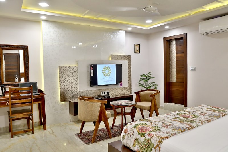 Marigold Inn - Homestay, holiday rental in Jaipur District