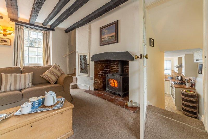 36 High Street, vacation rental in Warham
