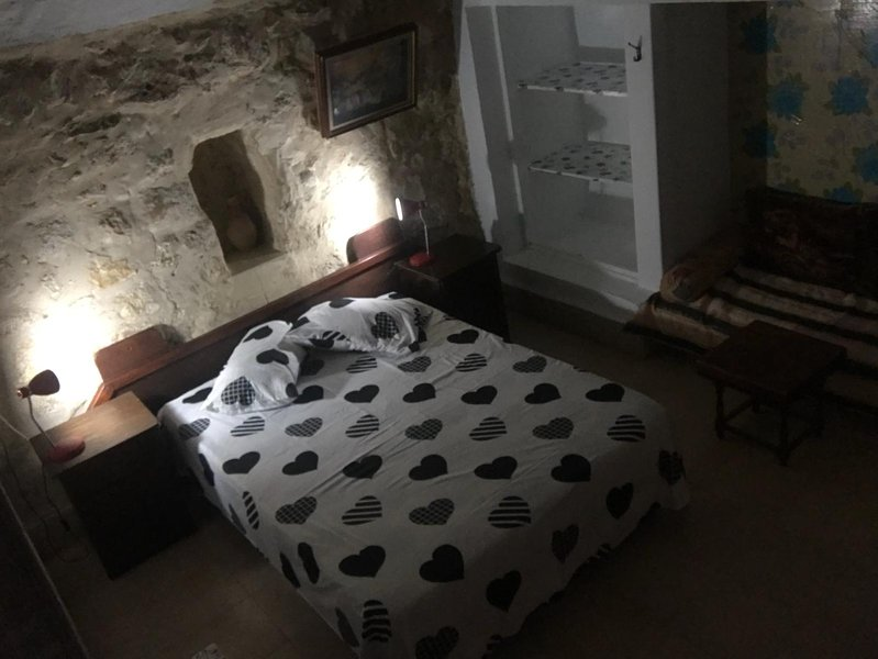 Historical Room in Nazareth, holiday rental in Zippori
