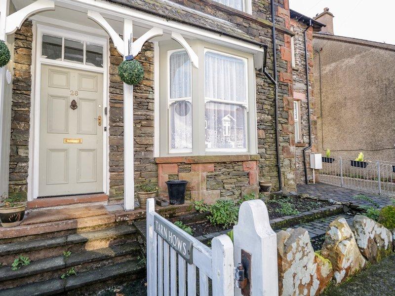 Tarn House, Windermere, holiday rental in Ings