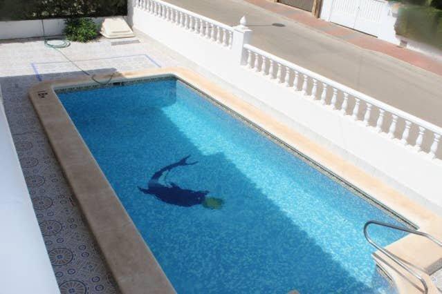 Los Balcones Villa with private pool LB57, vacation rental in Torrevieja