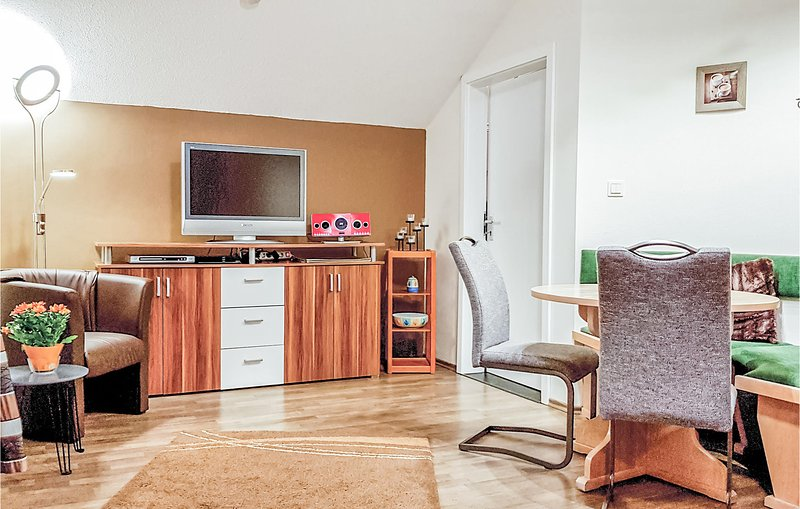 Awesome home in Grafenwiesen with 1 Bedrooms (DBA233), holiday rental in Chamerau