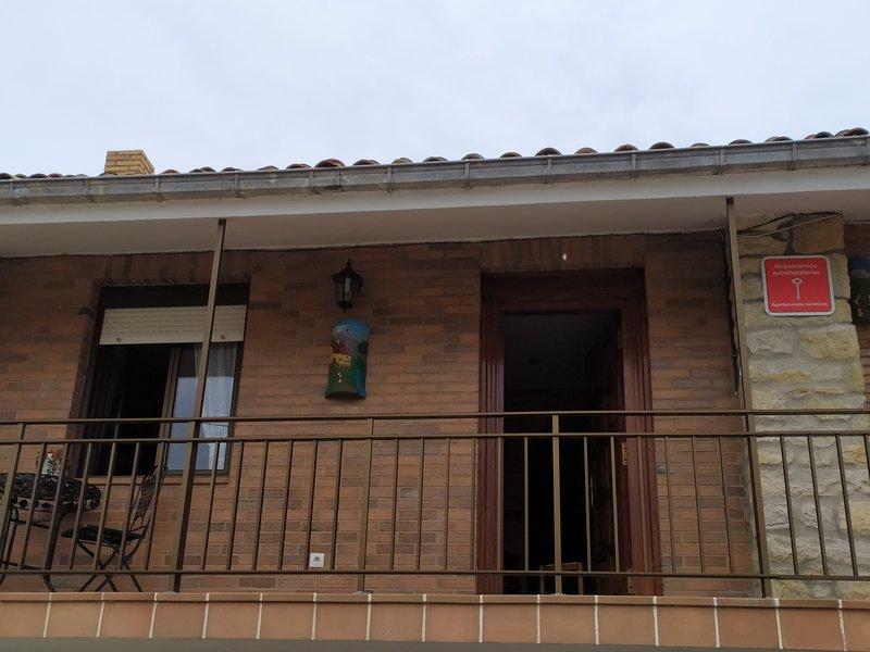 Casa Rural en Suances-Tagle, holiday rental in Miengo