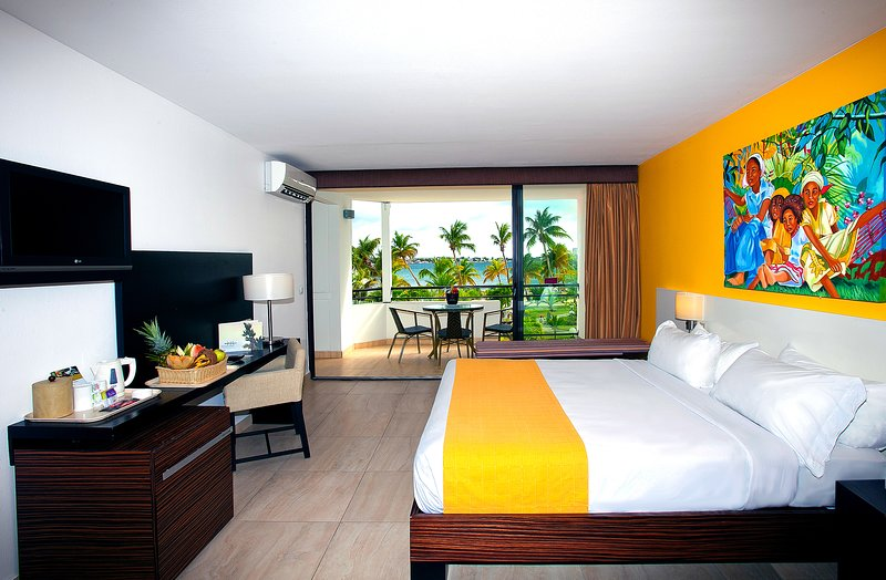 Hommage Hotel and Residences, holiday rental in Philipsburg
