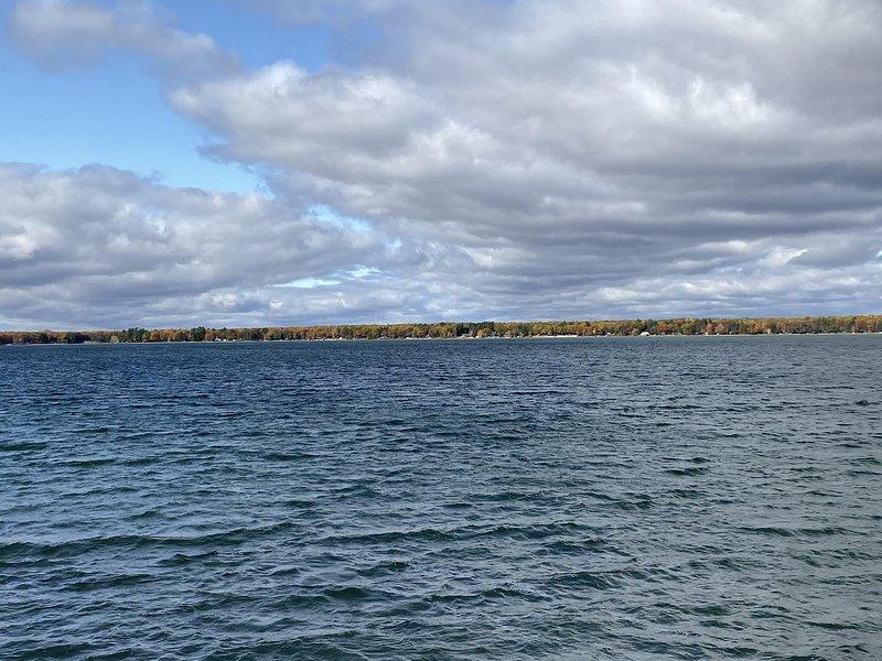 West Twin Lake