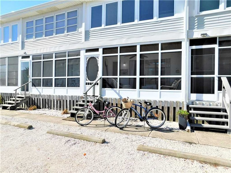 17 Bayshore Drive Unit 4, vacation rental in South Bethany
