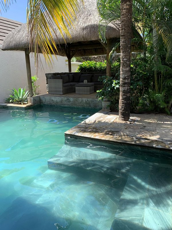 Villa Oasis Tropicale, aluguéis de temporada em Mapou