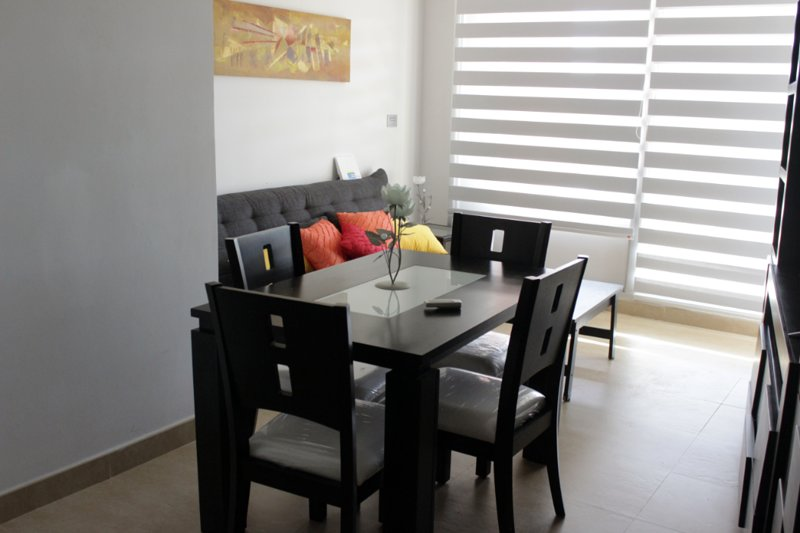 Aak-Bal Beach Resort Apartment Two Bedrooms Private Beach and Pool, holiday rental in Campeche