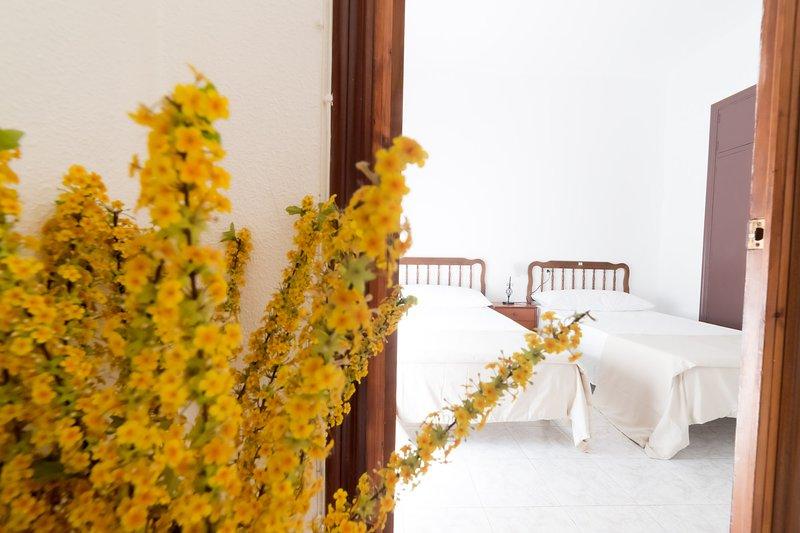 La Casa del Forn, holiday rental in San Isidro de Albatera