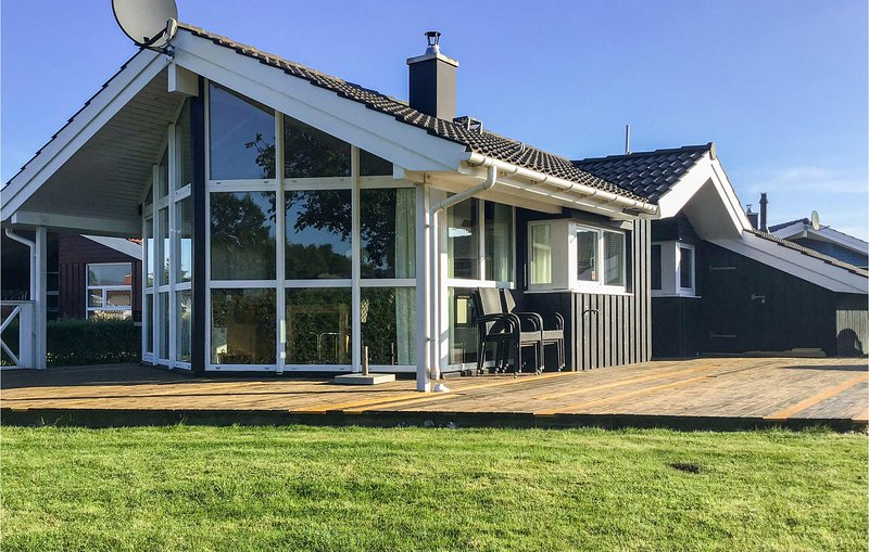 Strandblick 26 (DSH123), holiday rental in Brodersby