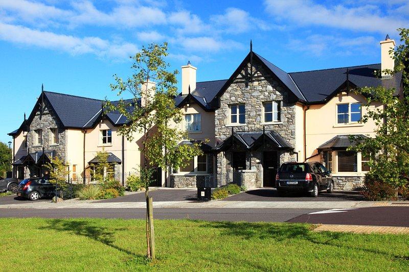 Ardmullen 3 Bed Oak  41315, holiday rental in Templenoe