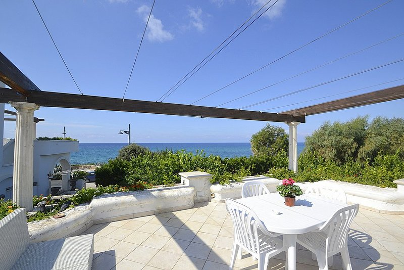 Appartamento Apollonia C, holiday rental in Santa Maria di Castellabate