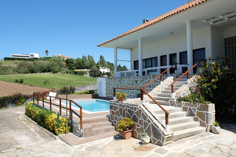 Matias Village, vacation rental in Seixal