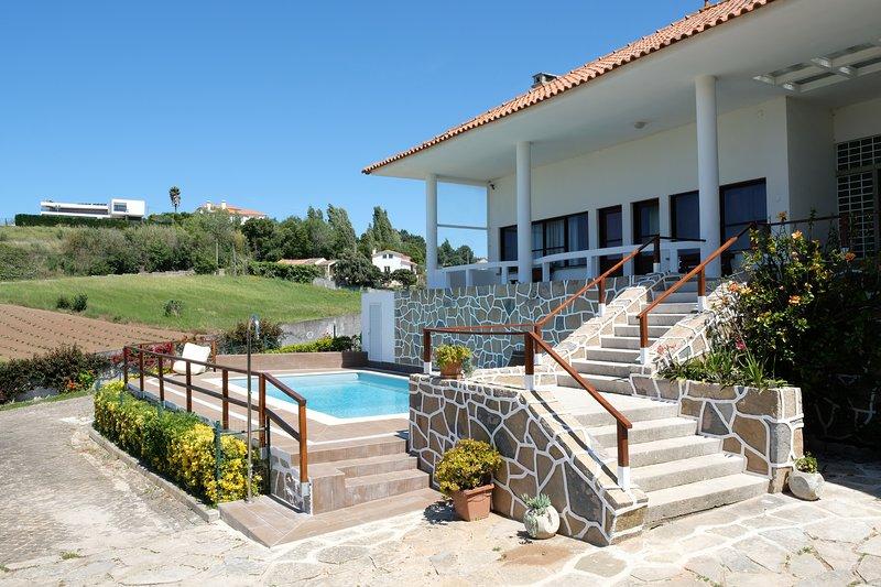 Matias Village, location de vacances à Lourinha