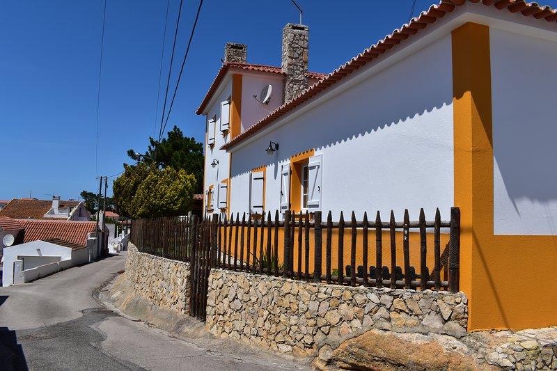 Ericeira/Lisboa, location de vacances à Ericeira