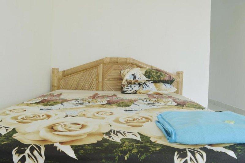 Alan's Homestay, vacation rental in Sikur