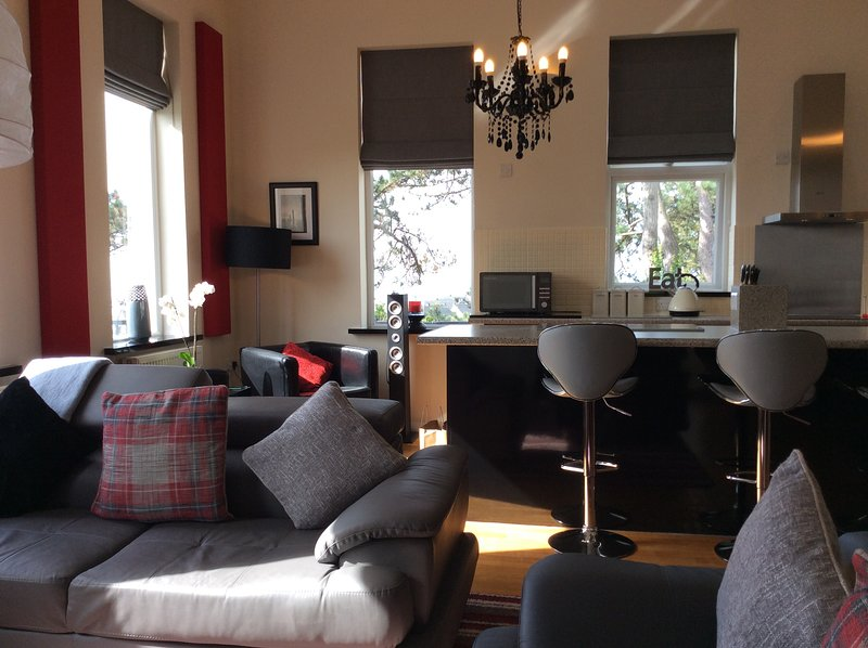 Tre Mynach, holiday rental in Barmouth