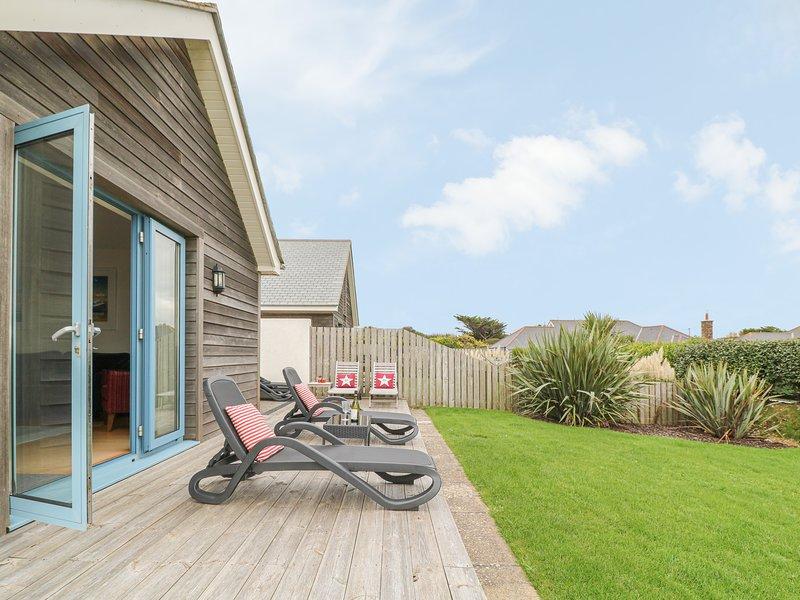 Atlantic Reach, Widemouth Bay, location de vacances à Widemouth Bay