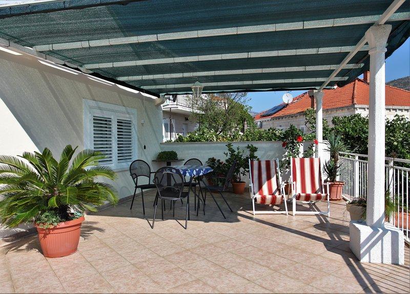 apartment Lidija, alquiler de vacaciones en Dubrovnik