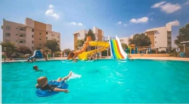caesar resort, holiday rental in Trikomo