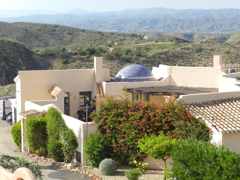 Casa Mac / VTAR/AL/00229, location de vacances à Bedar