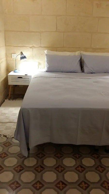 Bedroom (detail)