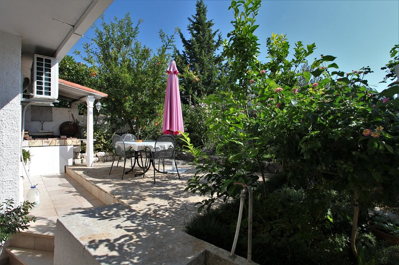 Apartment Ivana, vacation rental in Dubrovnik
