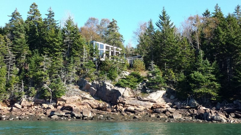 LASKY COTTAGE - Stonington, holiday rental in Stonington