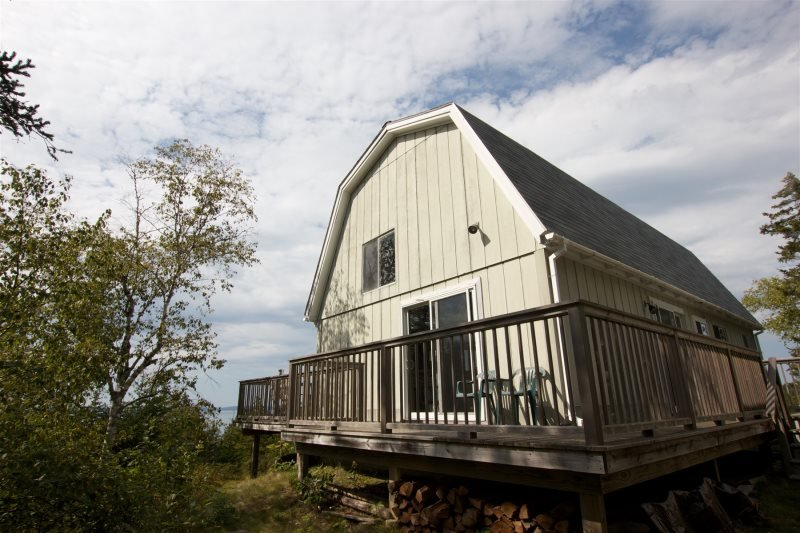 WEISS LOWER - Little Deer Isle, vacation rental in Brooksville