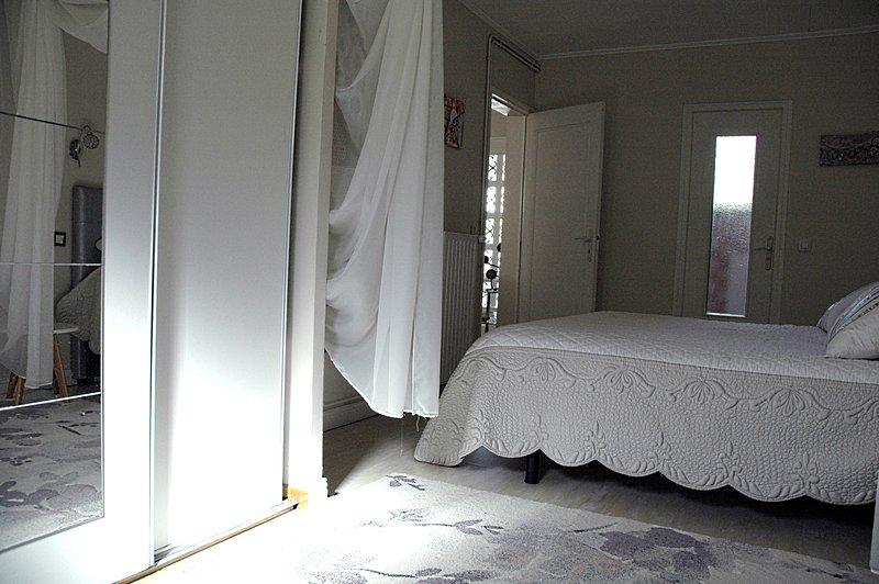 Gîte Champagne pour 2 personnes à Banat-Tarascon sur Ariège, holiday rental in Surba