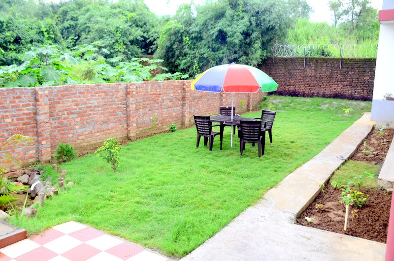 Sushma's homestay-Serene and spacious home near Ganga, alquiler vacacional en Haridwar