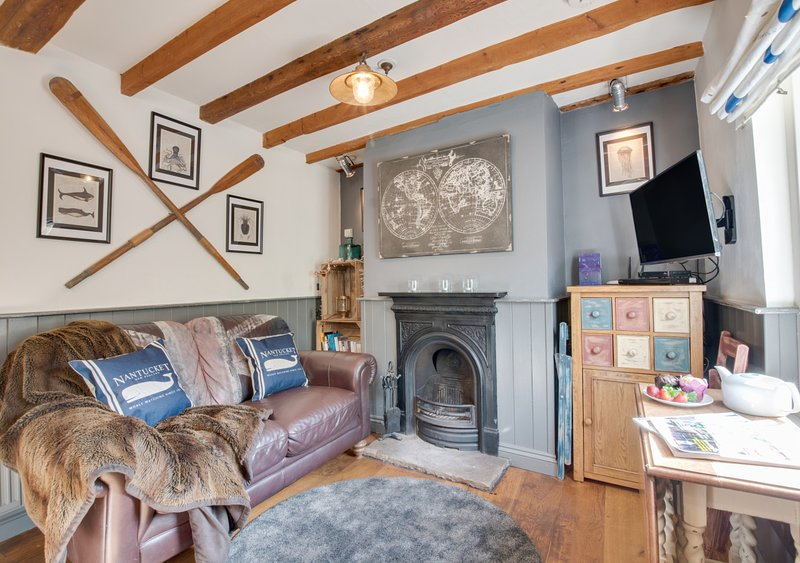 Fieldside Cottage, holiday rental in Robin Hood's Bay