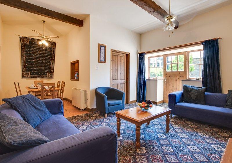 Forge Cottage, holiday rental in Ravenscar