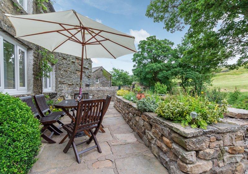 Foss Garth Cottage, location de vacances à Keld