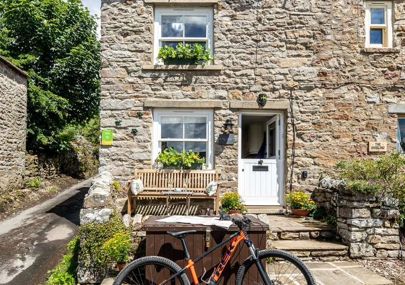 Frog House, holiday rental in Grinton