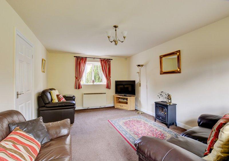 Granary Cottage, holiday rental in Kirklington