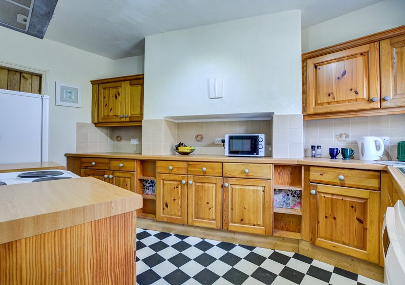 Green Gable, holiday rental in Embsay