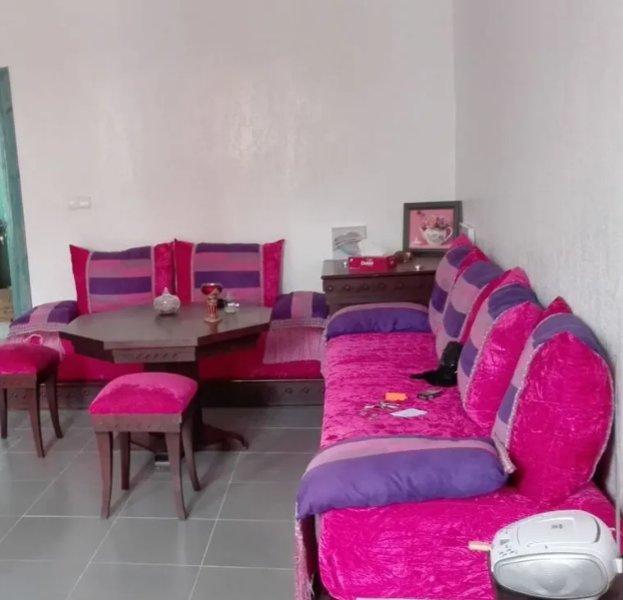 Beautiful apartment near the beach, Ferienwohnung in Imi Ouaddar