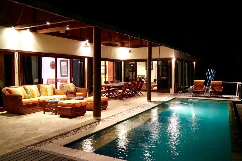 Villa Colada, vacation rental in Banten Province