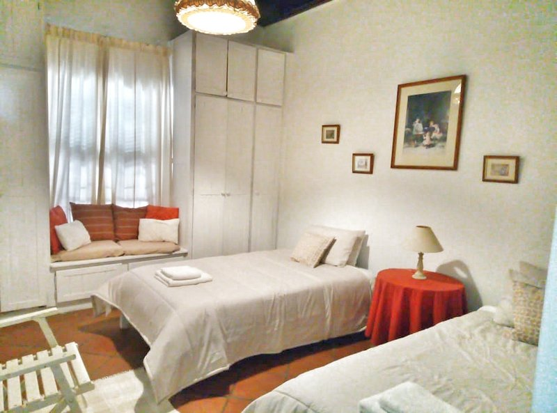 Country-Life Self-Catering, casa vacanza a Montagu