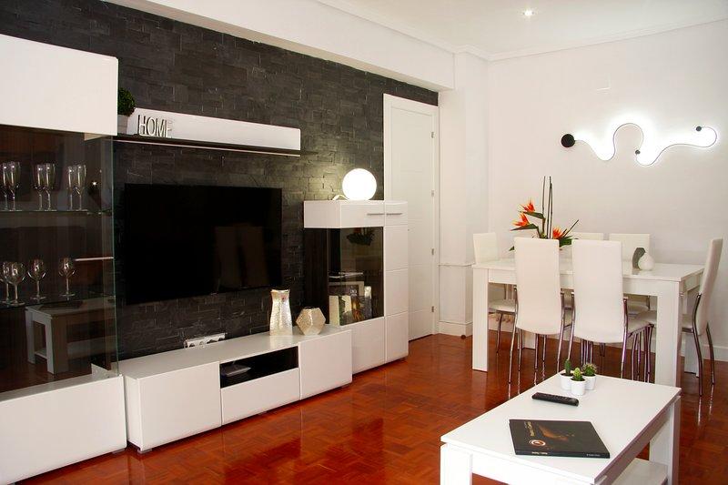 Apartamento Princesa VUT, holiday rental in Arcas del Villar