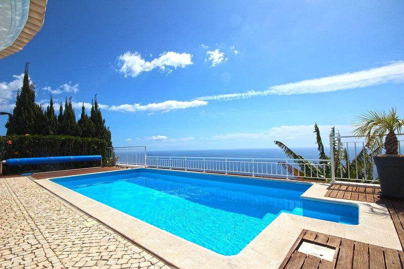 Villa Sophia, Ferienwohnung in Canhal