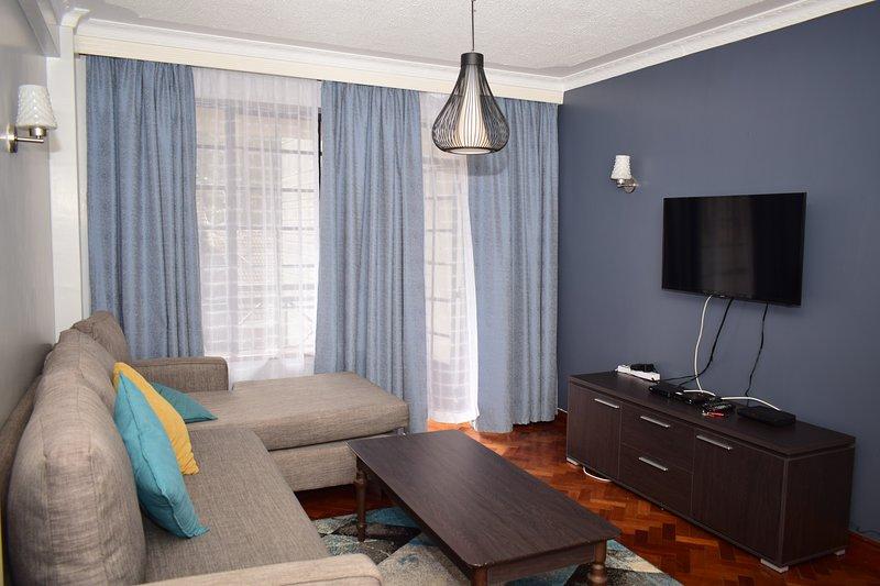 Lissa Luxury Suites, alquiler de vacaciones en Lavington