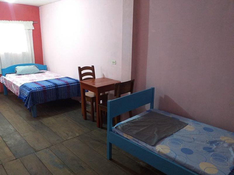 Casa Dacosta, location de vacances à Santa Teresa