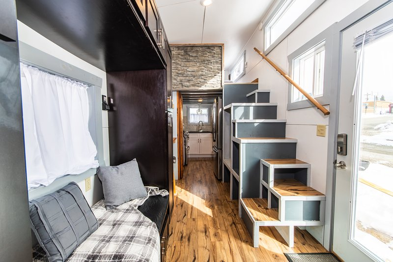 Tiny House Molly, vacation rental in Leadville