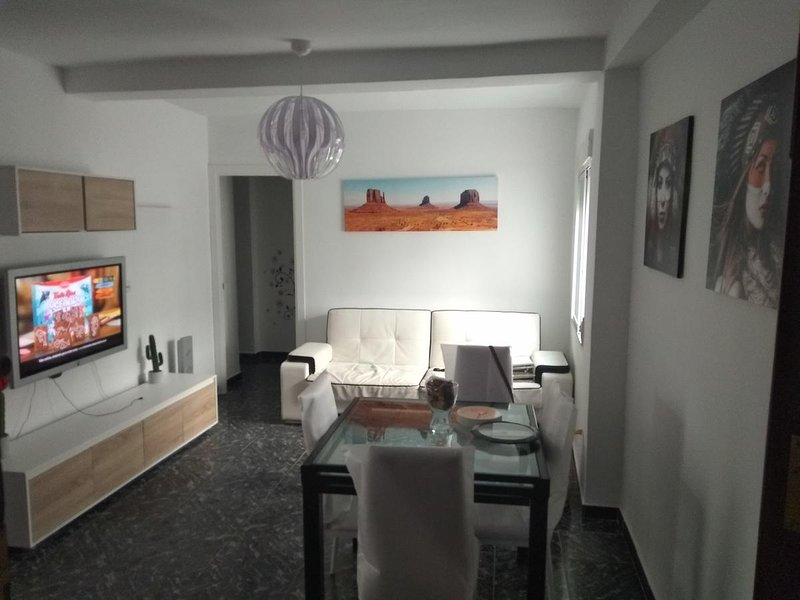 Nice apt in Córdoba, holiday rental in Meriga