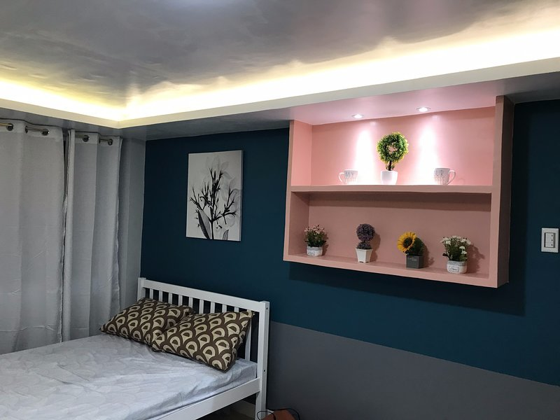Fully Furnished Familia Apartment, vacation rental in Cagayan de Oro